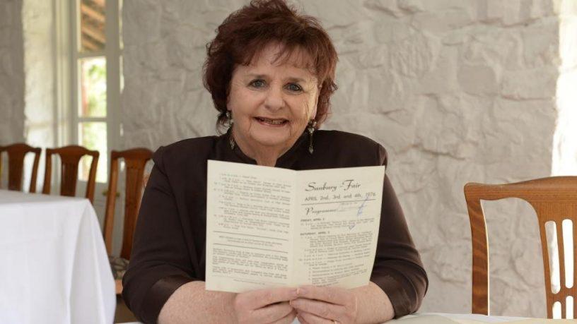 Maureen Kear