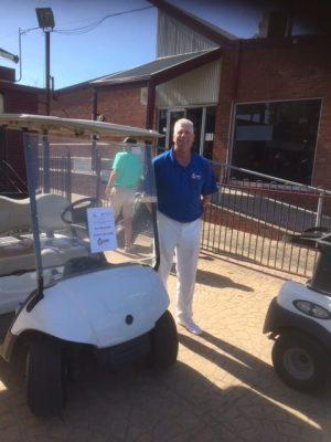 Craigieburn Willmott Golf Club