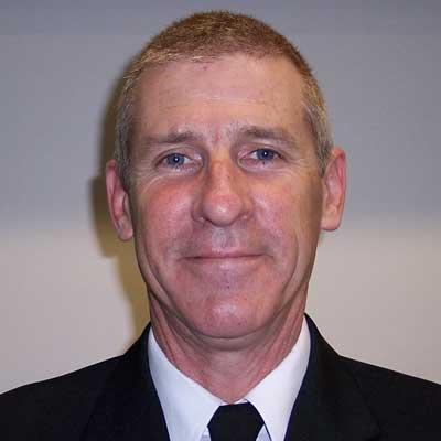 State Secretary - Daryl Gates
