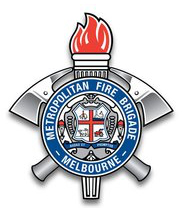 Metropolitan Fire Brigade - Melbourne