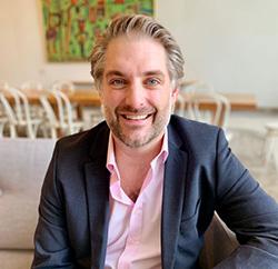 Dr Ian Woodcock